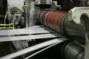 coil slitting